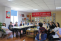 """2019年度""""种子计划""""(TSP)公益项目 SO•Day沙龙——""""成都市社保政策解读""""顺利举行"""