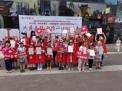 锦基金大慈益锦社区慈善专项基金锦官驿街道引导慈善力量参与基层治理试点项目(2021年)线下筹款活动顺利开展